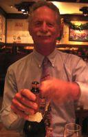 Winemaker Don Baumhefner